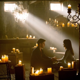 The Vampire Diaries Season Premiere: First Photo!