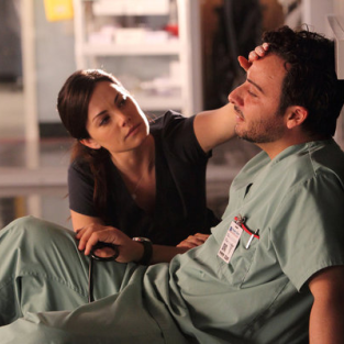 Saving Hope Review: Outbreak