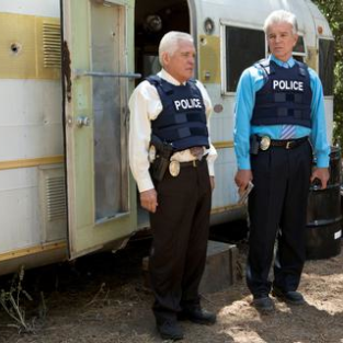 Major Crimes Review: Julio Sanchez