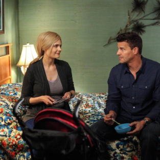 Bones Season Premiere Review: Hope, Pain and Grief