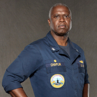 Andre Braugher to Boss Around Andy Samberg on Fox Comedy