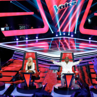 The Voice Season 3 Premiere Review: Going Blind
