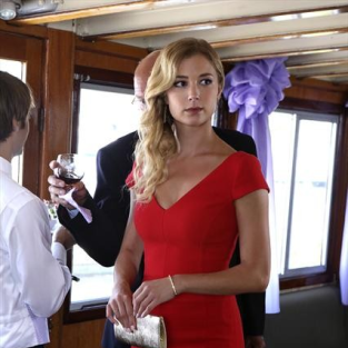 Revenge Season Premiere Review: They're Coming For You