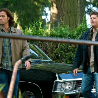 TV Ratings Report: Supernatural Starts Strong