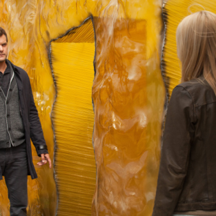 Fringe Season Premiere Pics: The Search is On