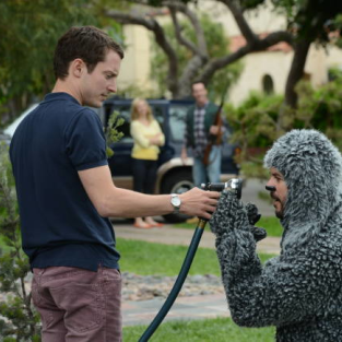 Wilfred Review: The Co-Ring Bearer