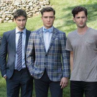 TV Ratings Report: No Buzz for Gossip Girl