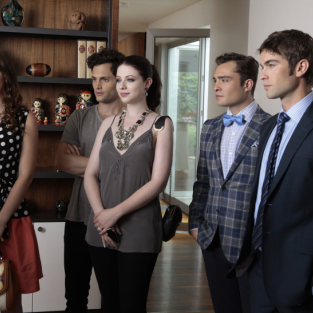 Gossip Girl Spoilers: Who Will Die?!