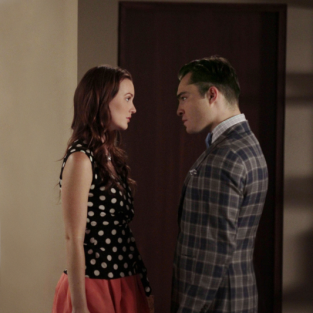 Will Chuck and Blair Get Married on Gossip Girl?