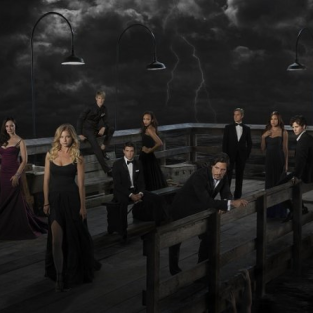 "Revenge ""First Chapter"" Special to Air Next Week"