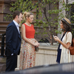 "Gossip Girl Photo Gallery: ""High Infidelity"""