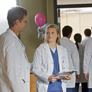 Emily Owens, M.D. Series Premiere: First Photos