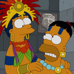 The Simpsons Review: The 13th Baktun