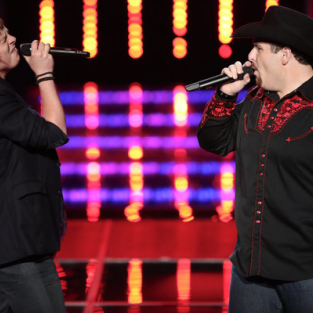The Voice Review: Steal Away