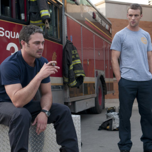 Chicago Fire Review: A Slow Burn