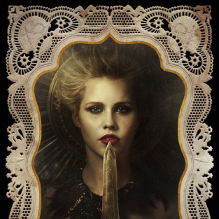 Claire Holt Cast on The Originals!
