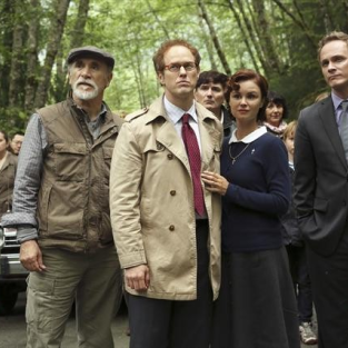 Raphael Sbarge Speaks on Once Upon a Time Expansion, Granting Green Wishes