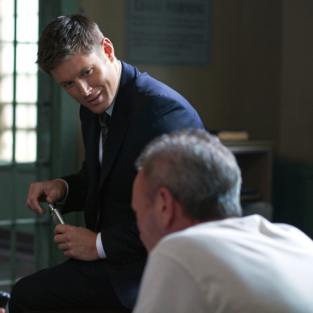 Supernatural Pictures & Promo: One Final Mission?