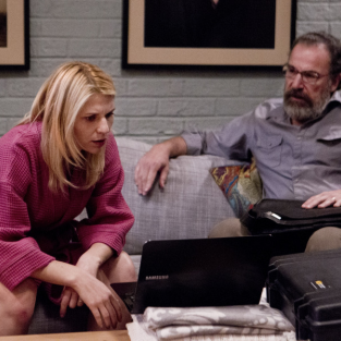 Homeland Review: Ms. Right