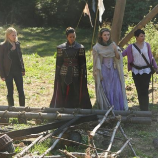 Once Upon a Time Review: Who Is the Monster?
