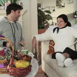 TV Ratings Report: Happy Start for Happy Endings?