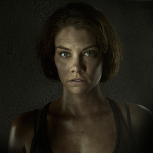 Lauren Cohan to Recur on Archer