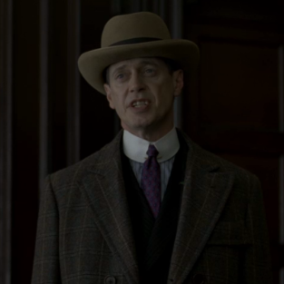 Nucky threatens daugherty