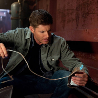 Supernatural Review: Heads Will Roll
