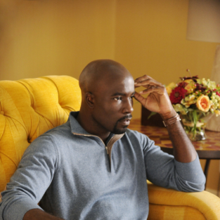 EXCLUSIVE: Mike Colter Returns to The Good Wife, Fixes The Following