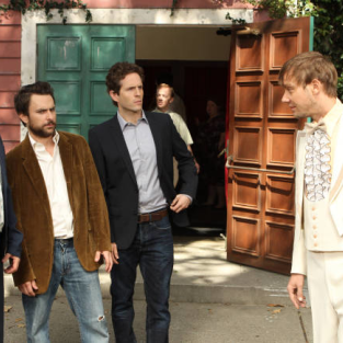 It's Always Sunny in Philadelphia Review: Brotherly Love Ends In Bloodshed