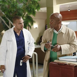 "Grey's Anatomy Photo Preview: ""Second Opinion"""