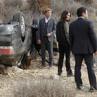 The Mentalist Review: A Depraved New Villain