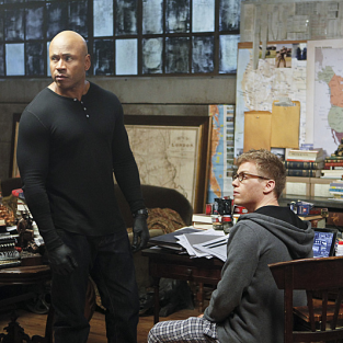 NCIS: Los Angeles Review: Sleeper Agents Revisited
