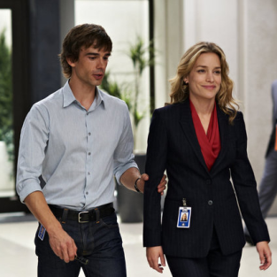Covert Affairs Review: Like a Fiddle