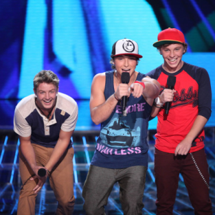 The X Factor Review: Group Dynamic