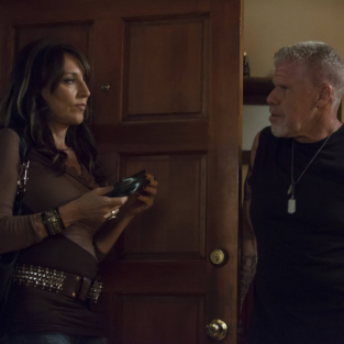 Sons of Anarchy Review: Meeting Mr. Mayhem