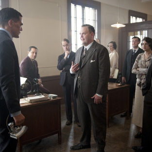 Boardwalk Empire Review: You Say Goodbye and I Say Hello