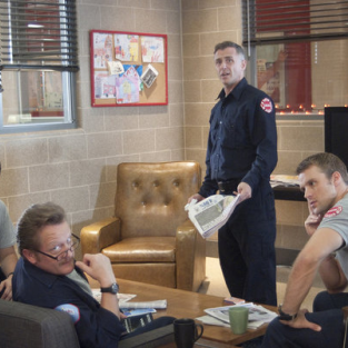 Chicago Fire Review: With Friends Like These