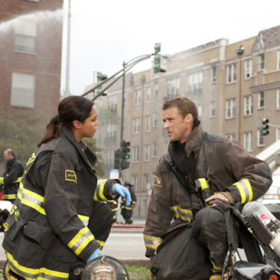 Chicago Fire Review: Arrests and Avoidance