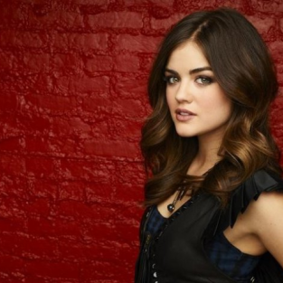 Pretty Little Liars: New Winter Premiere Preview, Cast Photos