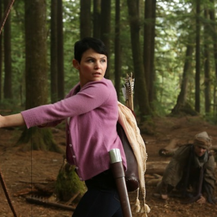 TV Ratings Report: Once Upon a Bounce Back