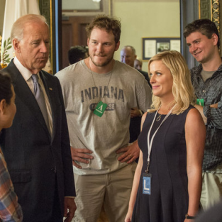 Parks and Recreation Review: Leslie vs. April