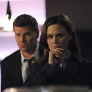 Fox Renews Bones for Season 9!