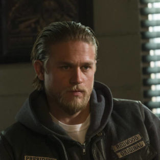 Jim's Notebook: Open to Sons of Anarchy, Scandal and More!