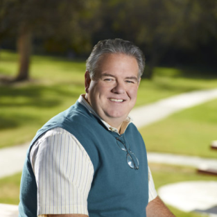 Jim O'Heir Previews Parks and Recreation, What Makes Jerry So Happy