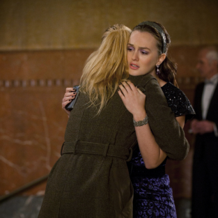 Gossip Girl Episode Preview: Have Faith in Me ...