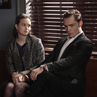 Gossip Girl Finale Spoilers: A Polarizing Twist ...
