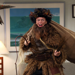 The Office Review: Impish or Admirable?