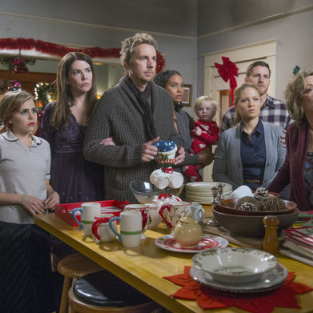 TV Ratings Report: Season High for Parenthood