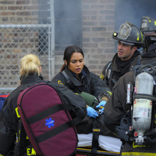 Chicago Fire Review: Saying Goodbye